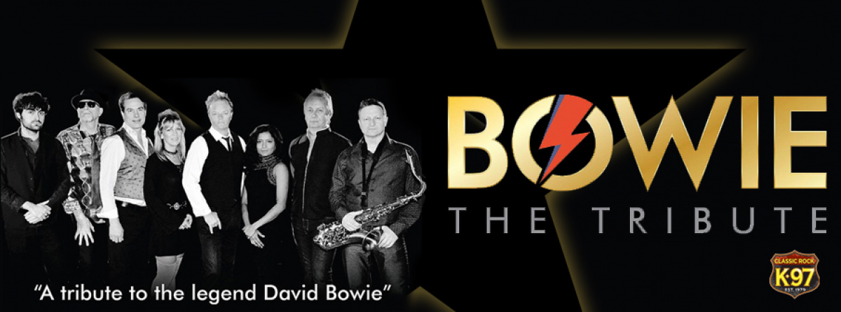 K-97 Army: BOWIE the Tribute